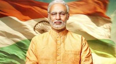 Movie on Modi