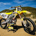 HONDA CRF450  2008 - MOTO DO DIA