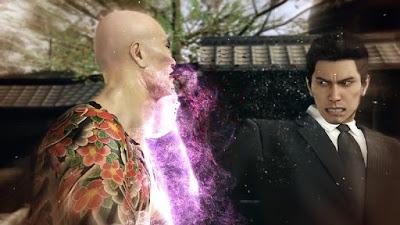 Screenshots Ryu ga Gotoku Kiwami