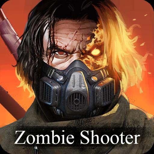 Zombie Shooter : Fury of War v1.1 (Mod Apk)