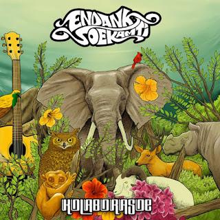 Endank Soekamti - KOLABORASOE - Album (2014) [iTunes Plus AAC M4A]