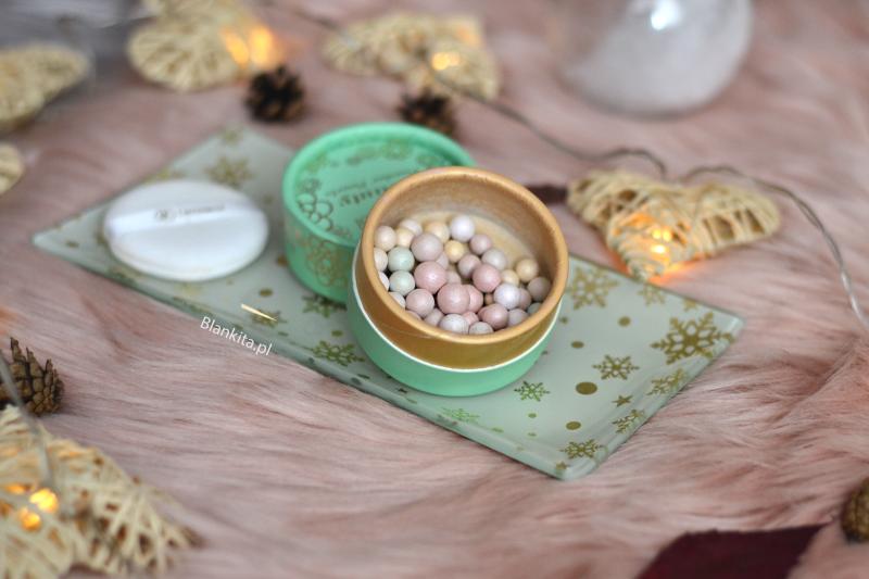 perełki rozswietlajace dermacol, perelki dermacol, dermacol pearls toning,