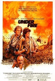 Watch Under Fire Online Free 1983 Putlocker