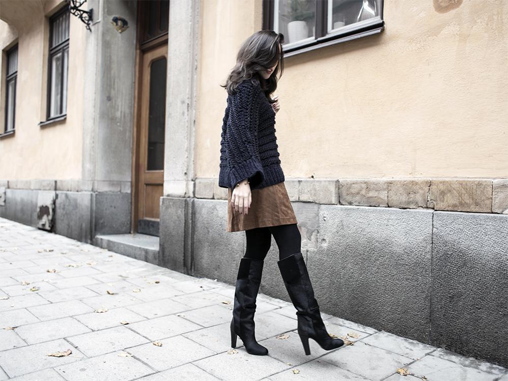 the best attitude 13787 c6928 Steal her look stivali anni 70 edition | Vita su Marte