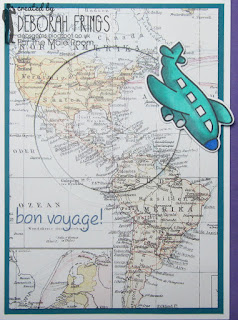 Bon Voyage b - photo by Deborah Frings - Deborah's Gems