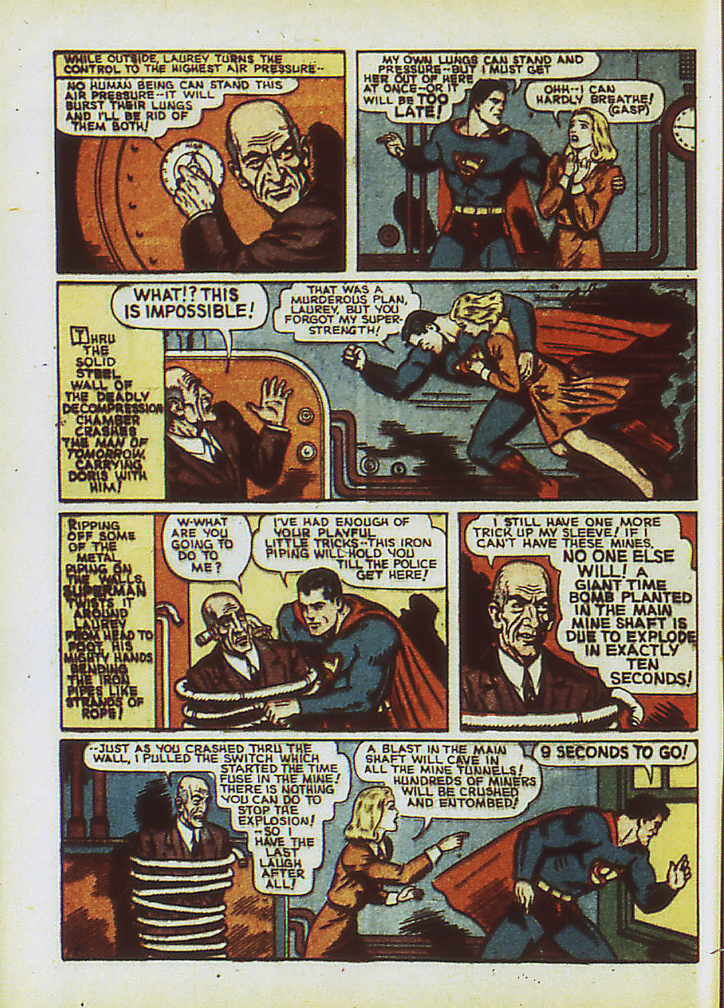 Read online Action Comics (1938) comic -  Issue #34 - 15