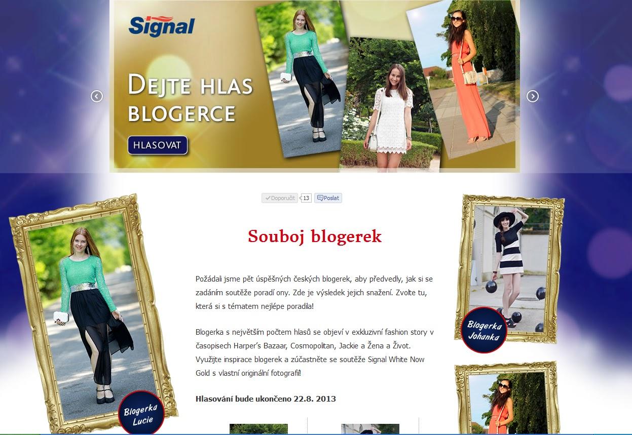 česká blogerka, blog o cestování