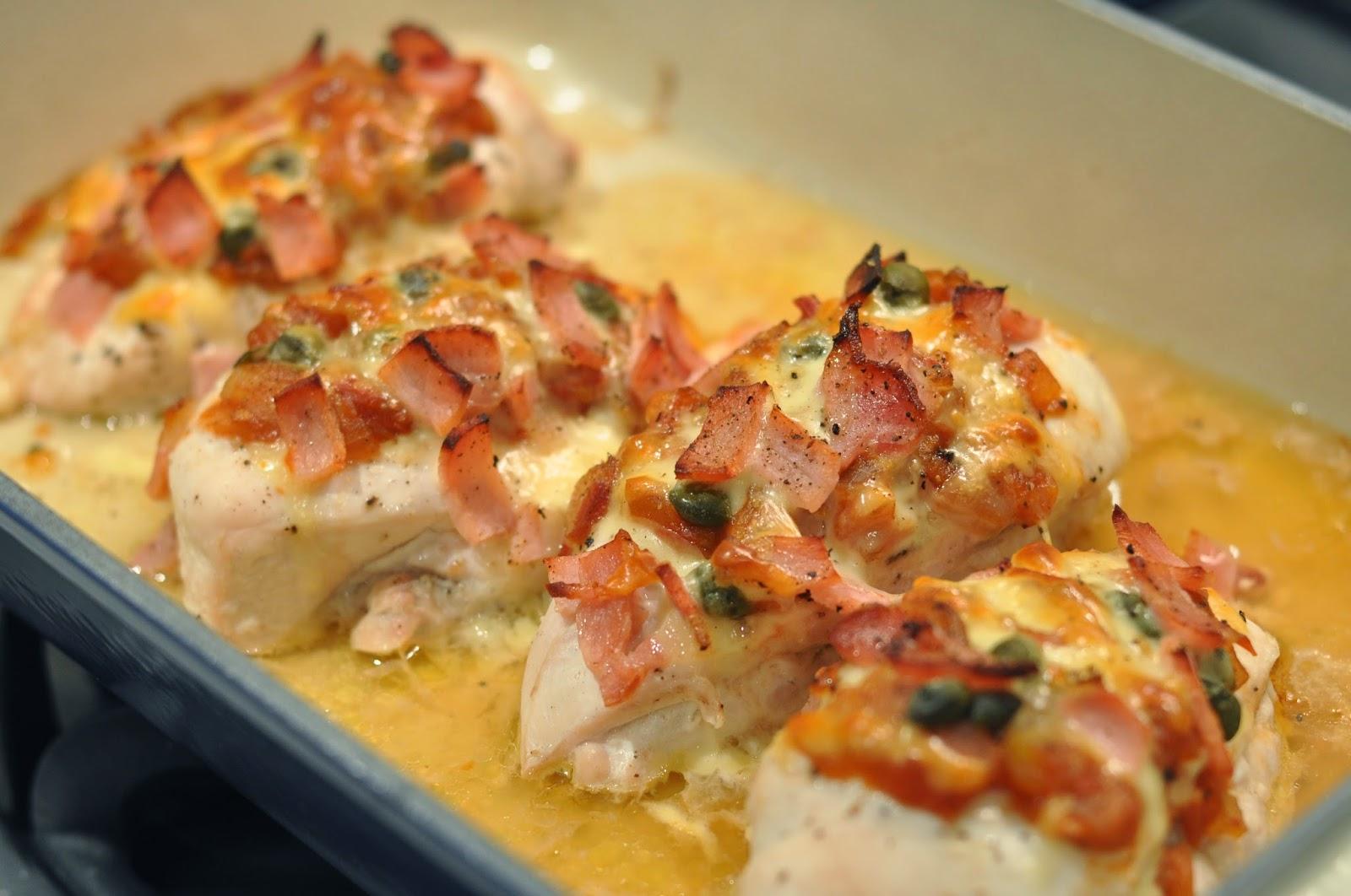 12 Healthy Chicken Breast Recipes