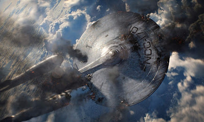 Star Trek Into Darkness 2013 Image 3