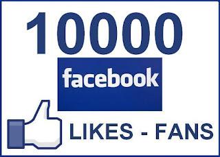 Buy 10000 Facebook Photo Post Likes