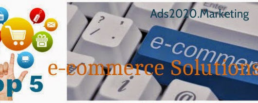 5 Best Ecommerce Online Shopping Platforms for Small Business and Entrepreneurs ~ Ads2020- Free Online Advertising for Business