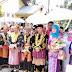 Pemberian Gelar Adat Zainal Abidin Berlangsung Sukses di Pondok Beringin
