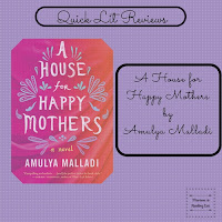 A House for Happy Mothers a quick review on Reading List