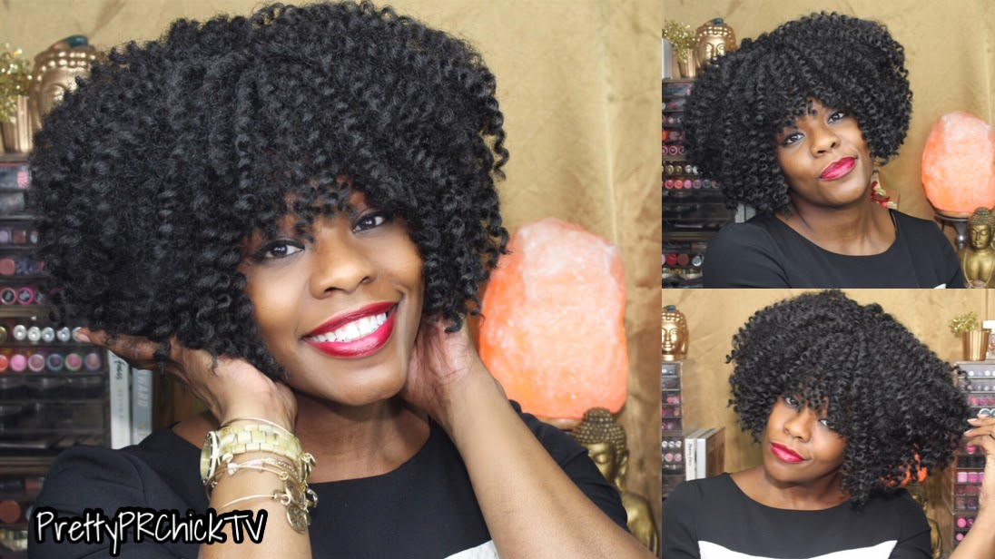 Freetress Equal Hand Tied Crochet Braid Synthetic Wig Single Rod