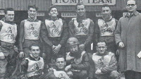 Coventry Bees 1950