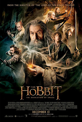 Top 10 des films Le Hobbit la désolation de Smaug