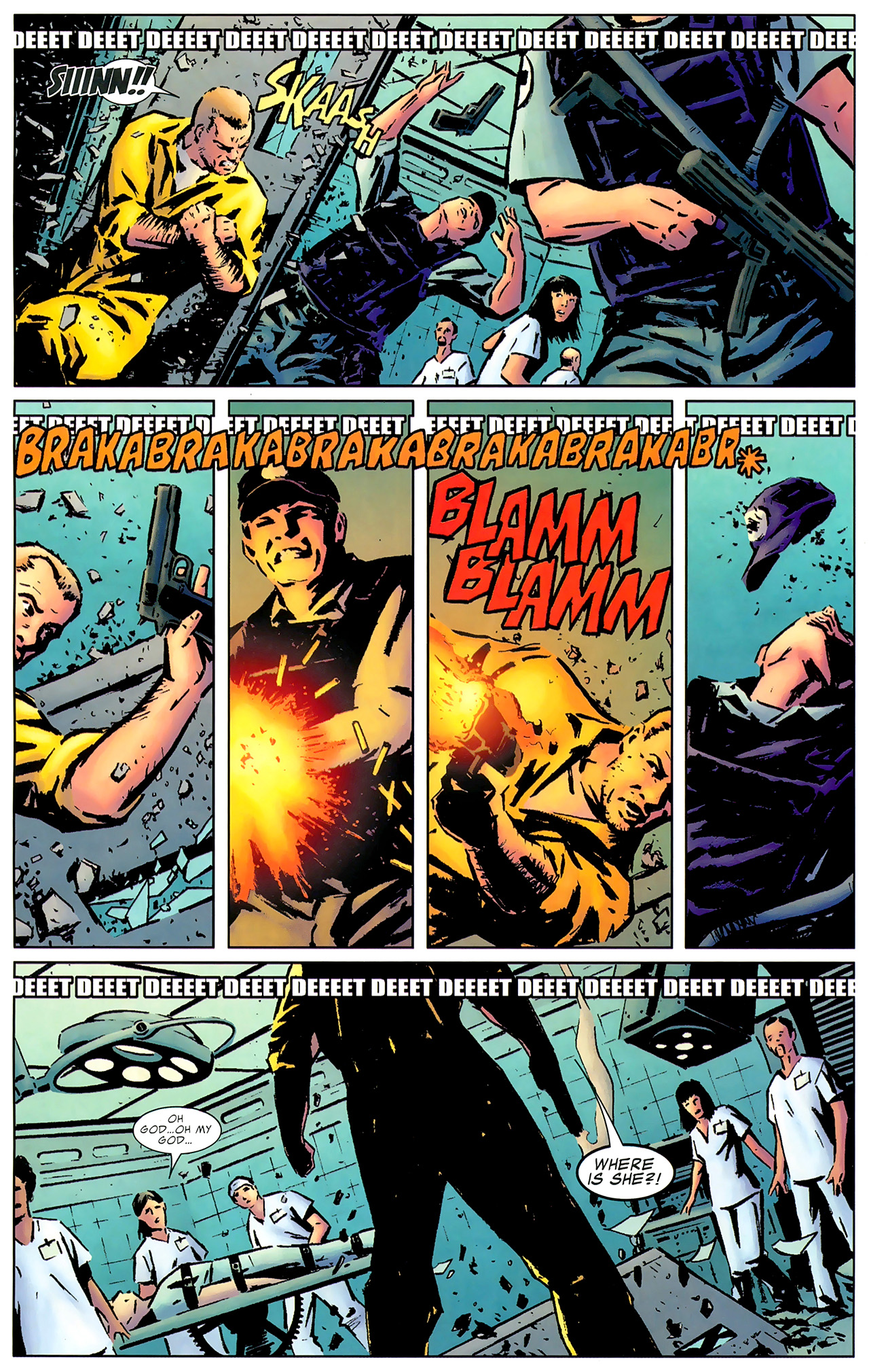 Captain America (1968) 600 Page 28