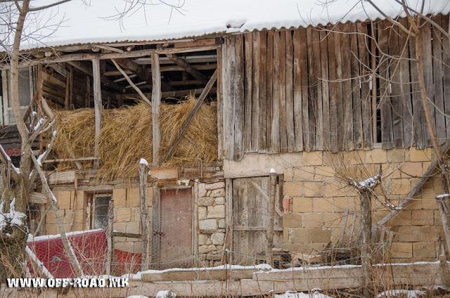 Mavrovo, Macedonia