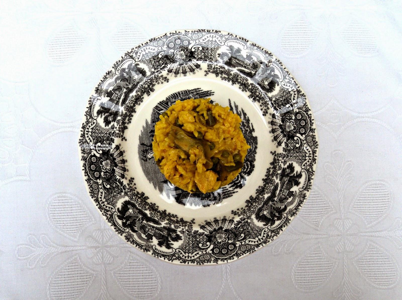 arroz-verduras-pollo-presentacion