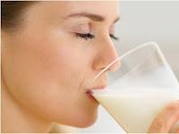 Alergi Terhadap Susu