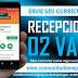 RECEPCIONISTA, 02 VAGAS COM SALÁRIO DE R$ 1200,00 PARA HOSPITAL EM OLINDA