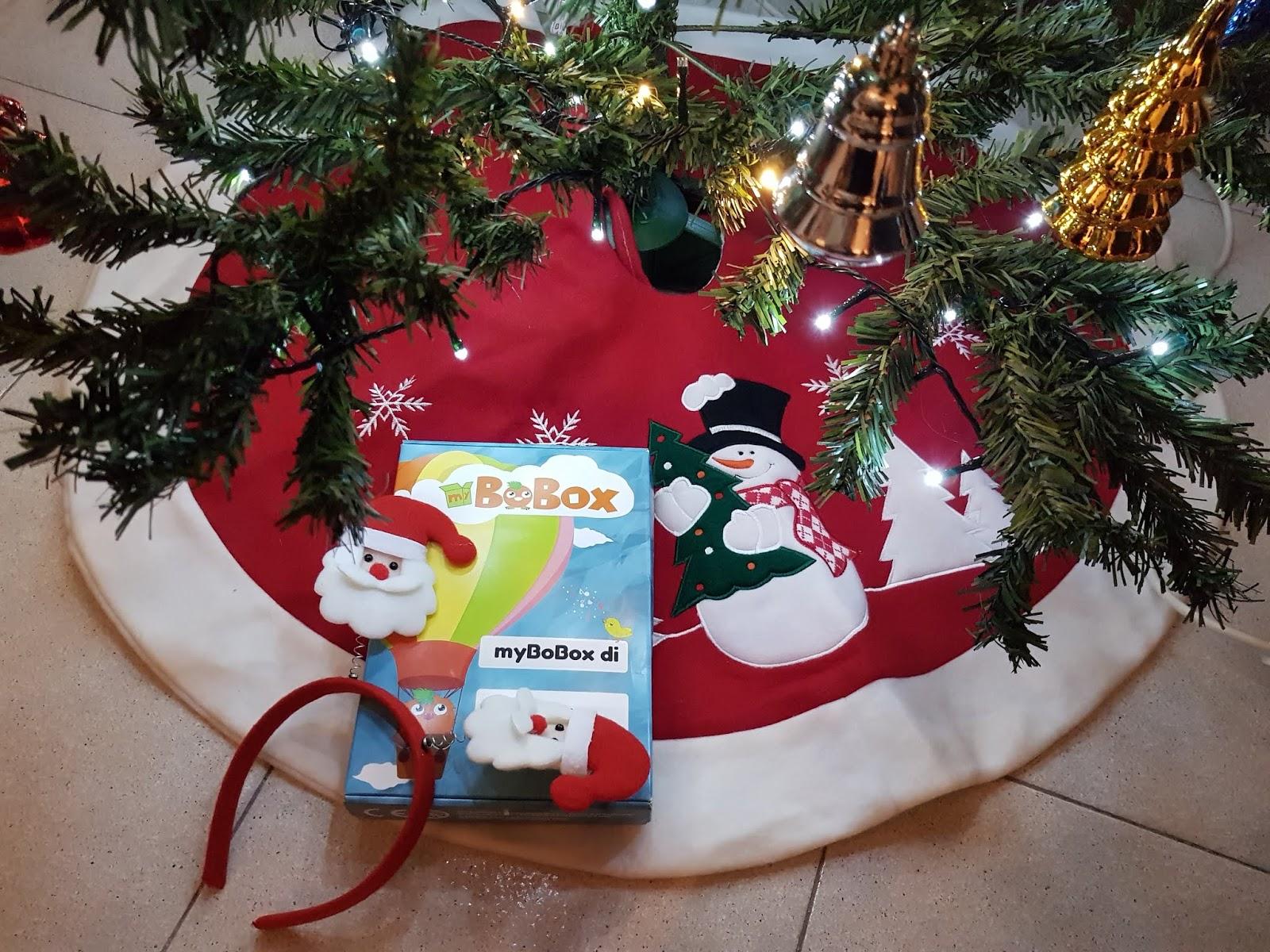 Idee Creative Per Natale natale: idee regalo creative e originali con mybobox ~ da