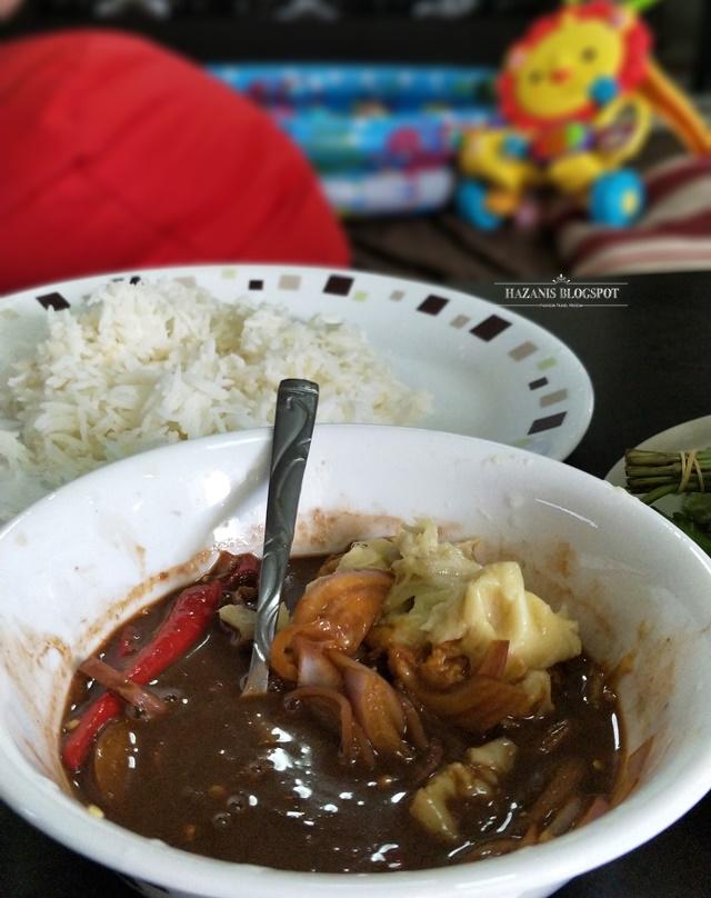 Resepi Ikan Singgang