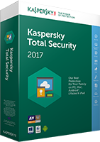 Total Security 2017