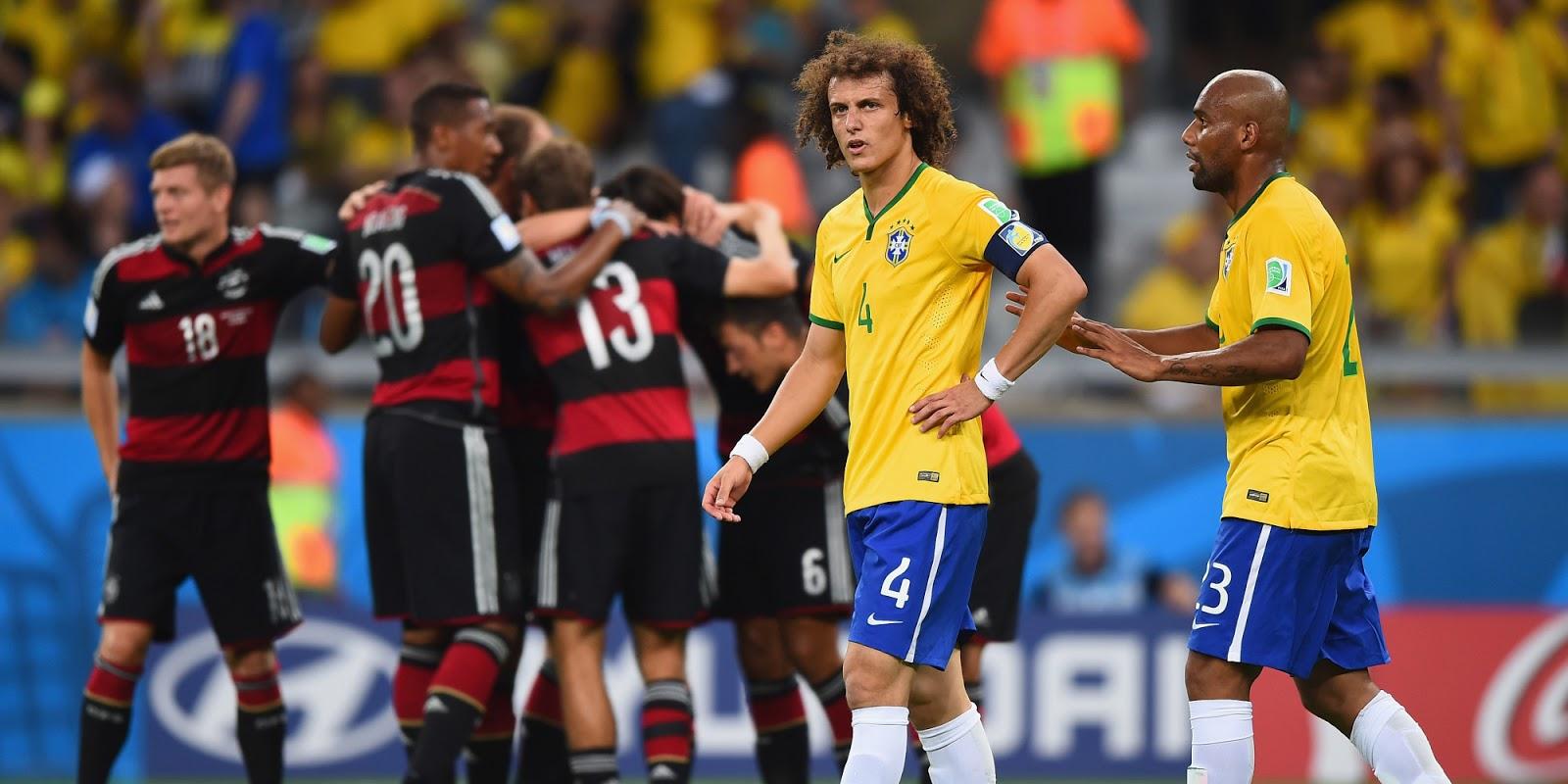 5fa75c71cf Brasil 1-7 Alemanha  por onde andam os atletas alemães presentes no ...