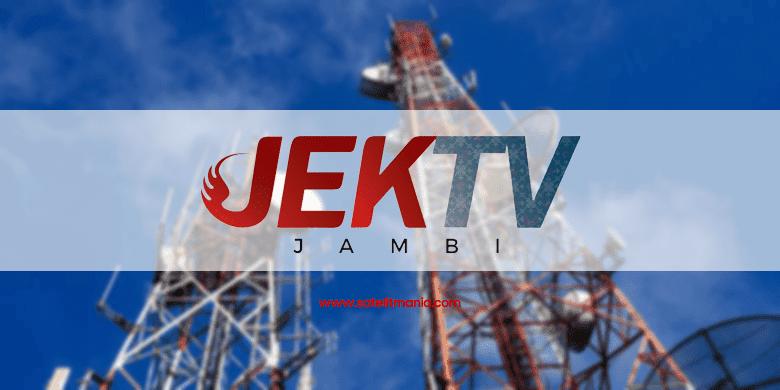 Inilah Frekuensi Terbaru Channel Jek TV di Satelit Telkom 3S