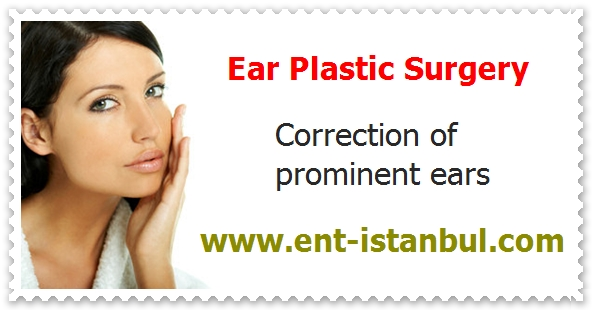 Ear Plastic Surgery (Otoplasty - Pinnaplasty - Auriculoplasty - Cosmetic Ear Surgery - Ear Plastic Surgery - Surgical Correction of Prominent Ears - Protruding Ear Surgery - Ear Reshaping)