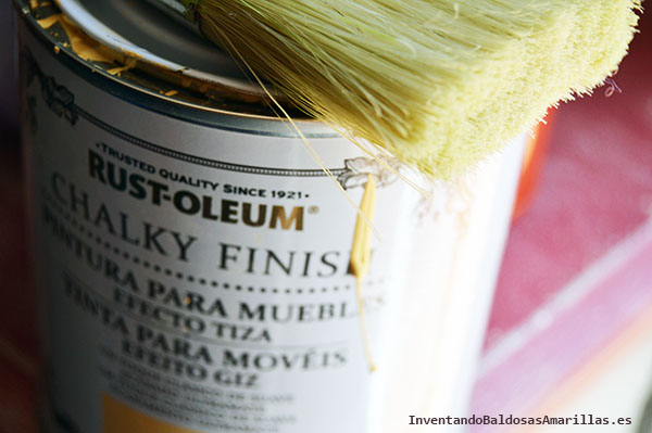 Todo Lo Que Debes Saber Sobre Chalk Paint