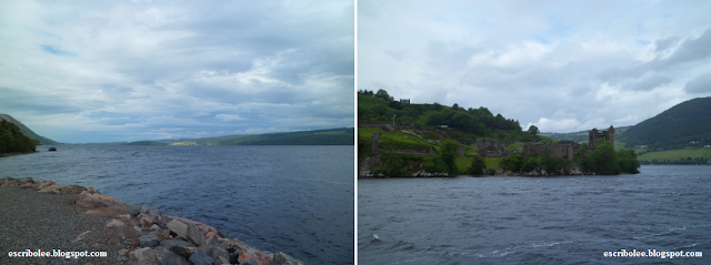 Viaje a Escocia: día 4