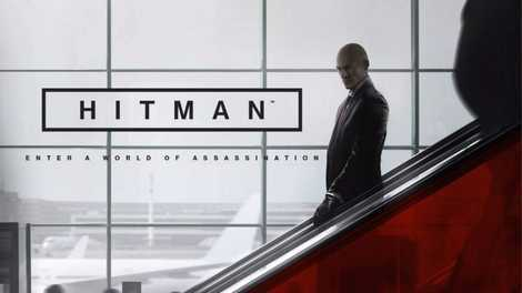 Hitman 2016 Cracked CPY Free Download| Tech Crome