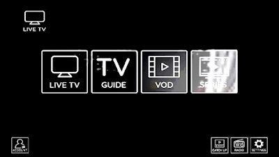 AMAZING APPLICATION IPTV HAVE TOP CHANNELS