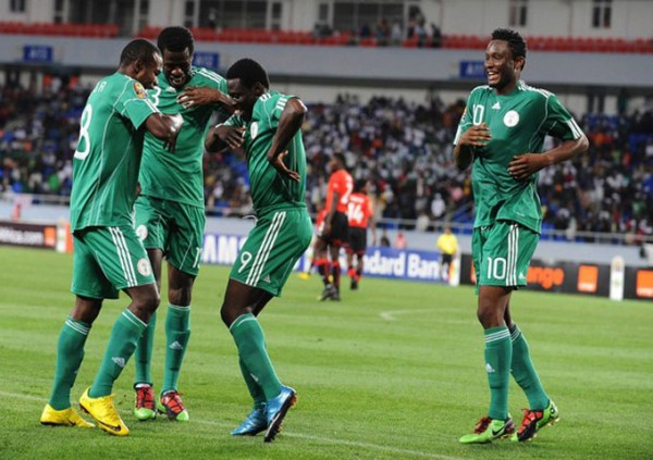 Russia 2018: Nigeria Begins Sale Of FIFA Hospitality Packages