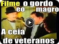 Filme O Gordo Eo Magro A Ceia De Veteranos Trapashow Play