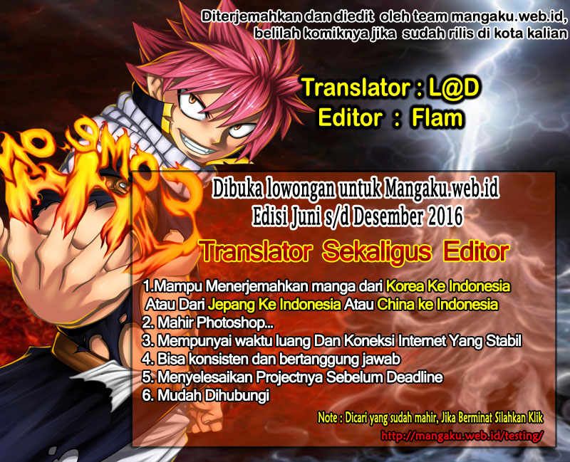 Fire Punch Chapter 22-1
