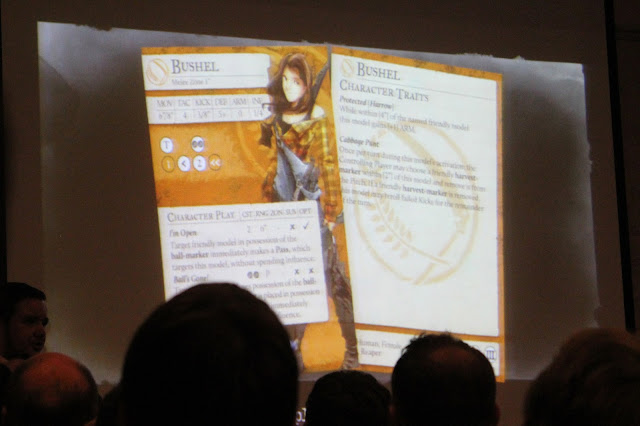 SteamCon 2016 - Keynote - Farmer's Guild - Bushel character card