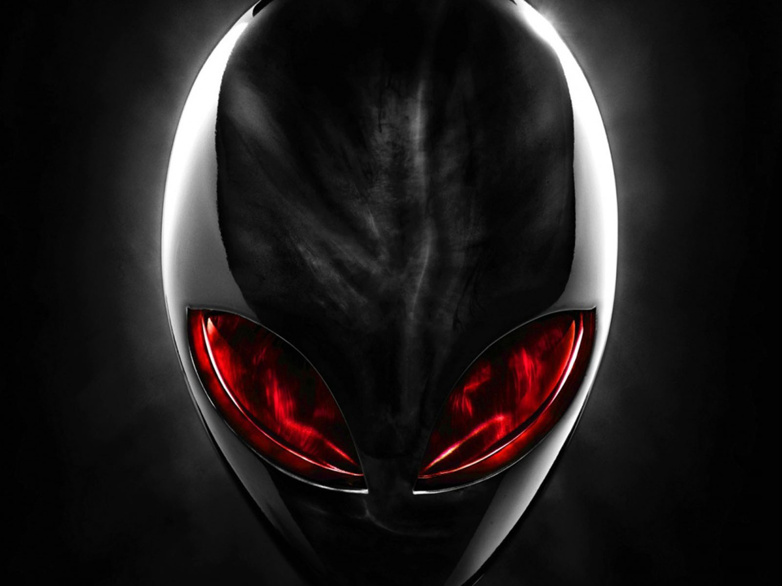 wallpapers: Alien Eyes Wallpapers