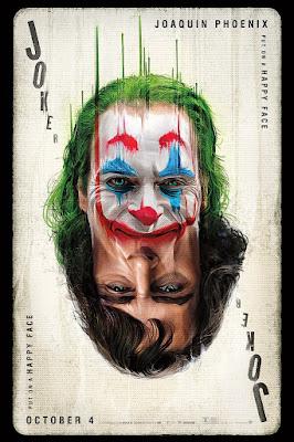 Joker 2019 Movie Poster 7