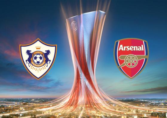 Qarabag FK vs Arsenal Full Match & Highlights 04 October 2018