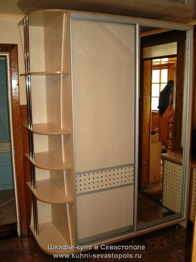 Шкафы купе Севастополь