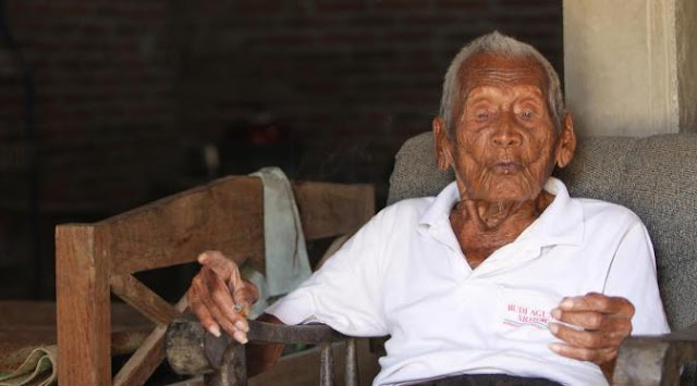 Worlds oldest human being discovered in Indonesia at the age of 145