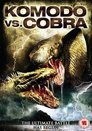 Komodo vs. Cobra Filme Torrent Download