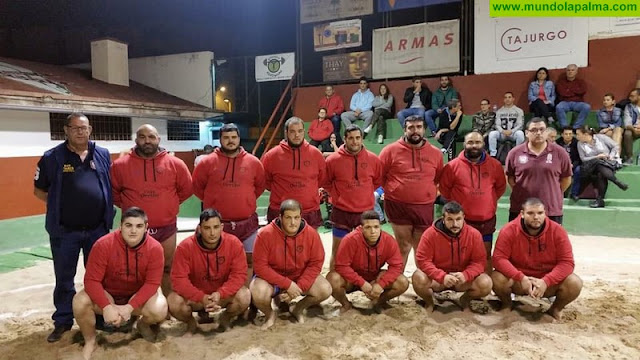 El Club de Lucha San Blas