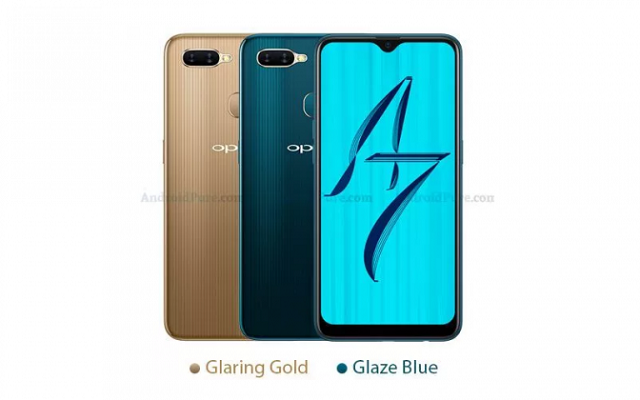 oppo-a7-full-specs-price-images