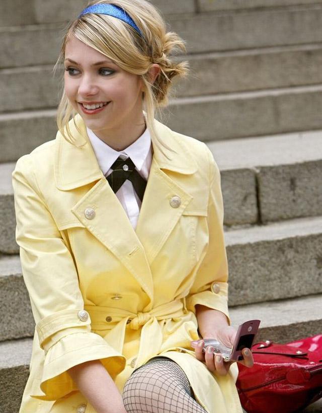 Guia de estilo: Jenny Humphrey de Gossip Girl