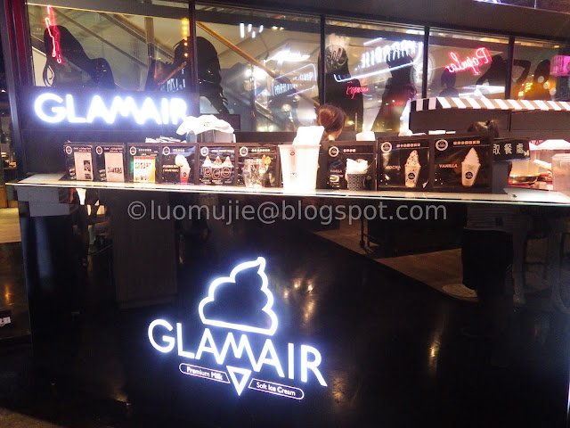 GLAMAIR