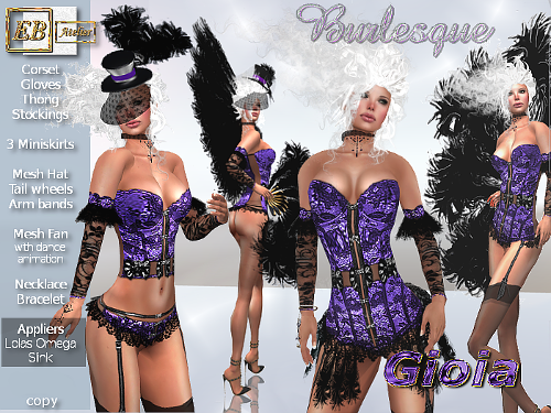 https://marketplace.secondlife.com/p/EB-Atelier-GIOIA-Bustier-Burlesque-with-FAN-animated-OMEGA-SLINK-LOLAS-Appliers-italian-designer/1480868